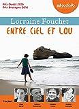 Entre ciel et Lou - LIVRE AUDIO 1CD MP3