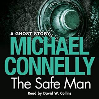 The Safe Man cover art
