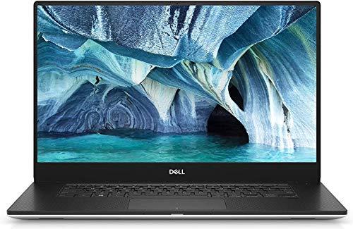 "Dell XPS 15 7590 Home and Business Laptop (Intel i7-9750H 6-Core, 32GB RAM, 512GB PCIe SSD, NVIDIA GTX 1650, 15.6"" 4K UHD (3840x2160), Wifi, Bluetooth, 2xUSB 3.1, 1xHDMI, Backlit Keyboard, Win 10 Pro)"