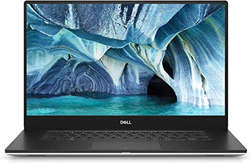 Dell XPS 15 7590 Home and Business Laptop (Intel i7-9750H 6-Core, 32GB RAM, 512GB PCIe SSD, NVIDIA GTX 1650, 15.6' 4K UHD (3840x2160), Wifi, Bluetooth, 2xUSB 3.1, 1xHDMI, Backlit Keyboard, Win 10 Pro)