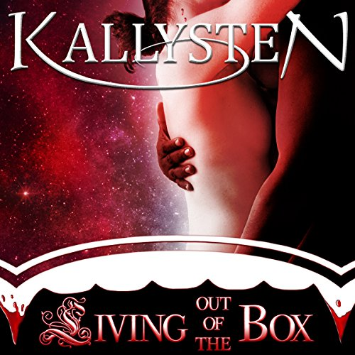 Living Out of the Box audiobook cover art
