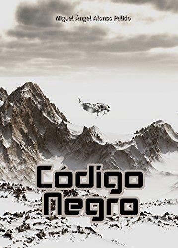 Código Negro (Spanish Edition)