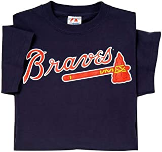 Best vintage braves jersey Reviews