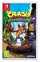 Crash Bandicoot N; sane Trilogy - la remastered collection più venduta in tutto il mondo nella storia della PS4  per la prima volta  arriverà su Nintendo Switch, Xbox One e Steam