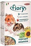 fiory alimento roditori miscela criceti - 400 gr