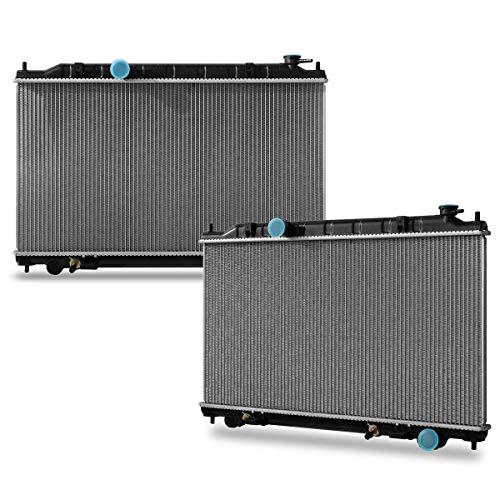 05 maxima radiator - 2