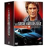 Pack: El Coche Fantástico - Serie Completa [DVD]...