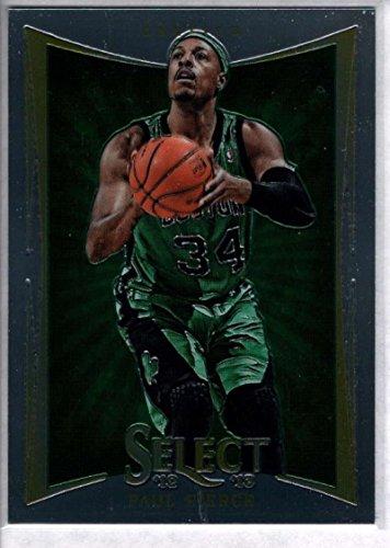 Basketball NBA 2012-13 Panini Select #15 Paul Pierce NM-MT Celtics