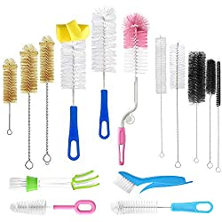 food-grade multi-purpose cleaning brush set