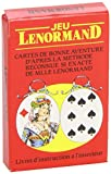 Grimaud - Mlle Lenormand - Cartomancie