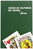Fournier - Libro Solitarios del Mundo (F38764)