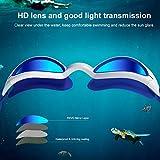 Zoom IMG-2 zionor occhiali da nuoto g6