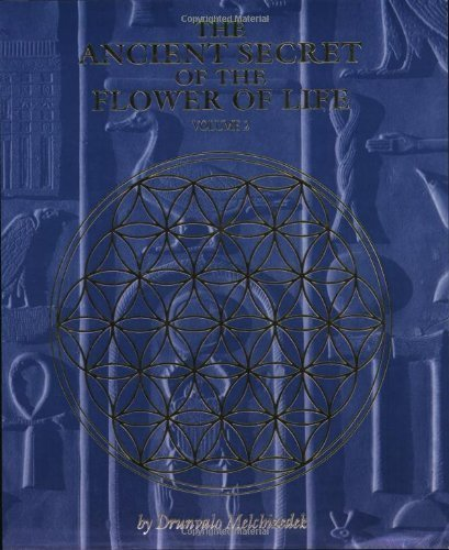The Ancient Secret Of The Flower Of Life Volume 2 By Drunvalo Melchizedek 2000 Perfect Paperback