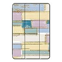 Sepikey iPad mini 4/iPad mini 保護カバー,アンチダスト 耐摩耗性 PU&PC キズ防止 三つ折タイプ 三段角度調節 ンドソフトシェルケース iPad mini 4/iPad mini Case-ダイヤモンド22