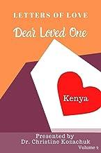 Letters of Love: Dear Loved One Kenya