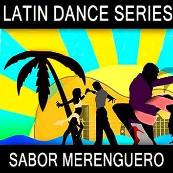 Latin Dance Series - Sabor Merenguero