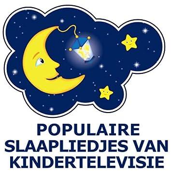 Populaire Slaapliedjes Van Kindertelevisie