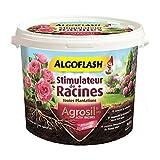 ALGOFLASH Stimulateur de racines toutes plantations Agrosil, Jusqu'à 35 plants, 900 g, AGROS900