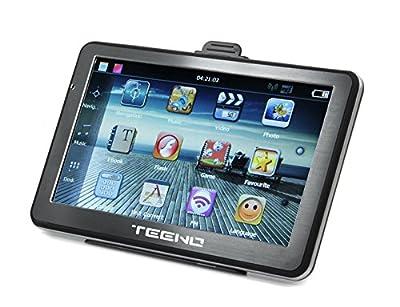 Teeno GPS Navigation for Car