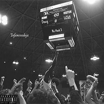 No Hook 3 (feat. Deezy$lime & LilSk8)