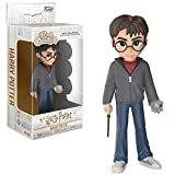 Funko- Rock Candy Harry Potter w/Prophecy Figura Coleccionable, Multicolor (30284)