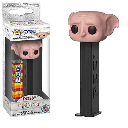 Funko Pop! Pez: Harry Potter - Dobby