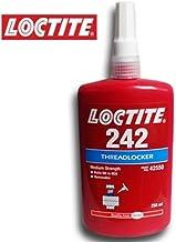 Best Henkel Loctite 242 250ml Threadlocker Medium Strength Glue Review