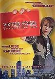 Viktor Vogel - Commercial Man - Götz George - Filmposter