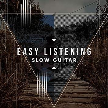 Easy Listening Slow Guitar