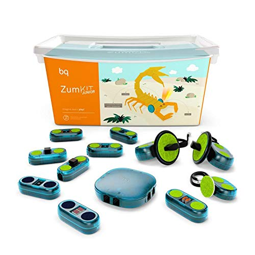 BQ Kit DE ROBOTICA Zum Kit Junior