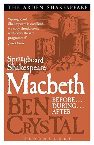 Springboard Shakespeare: Macbeth