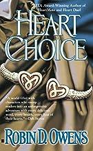 Heart Choice (Celta's HeartMates, Book 4)