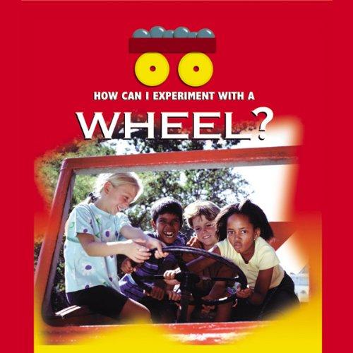 Wheel audiobook cover art