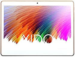 X110/3G 10 Zoll Tablet Pc - 3G - Android 5.1 Lollipop - Telefonieren - GPS - Navigation - 1GB RAM - 16GB - Kamera - Bluetooth - Laptop - Notebook