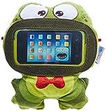 Tasche Seebo Wise-Pet Mini-Frog für Smartphones bis 4,8