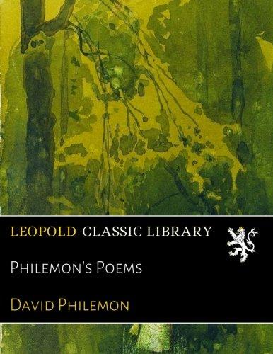 Philemon's Poems