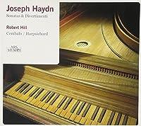 Sonatas & Divertimenti by Robert Hill (2010-03-30)