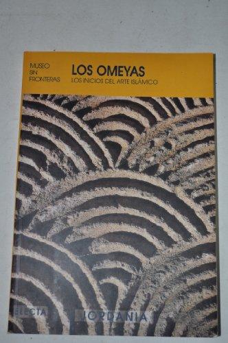 Los omeyas. los inicios del arte islamico