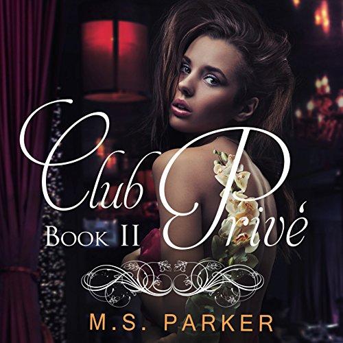 Club Prive Book 2 Titelbild