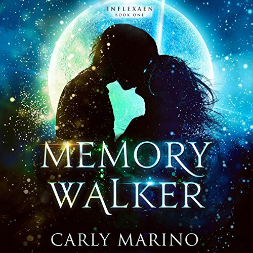 Memory Walker  By  cover art