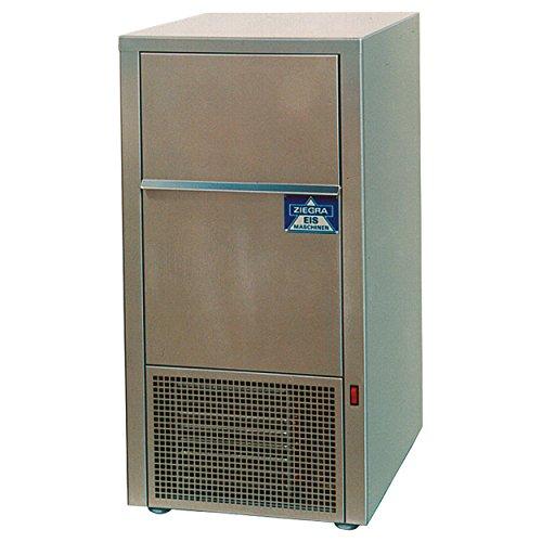ZIEGRA Brucheismaschine Eismaschine ZBE 70-35