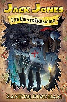 The Pirate Treasure (Jack Jones) by [Zander Bingham]