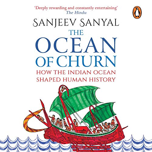 The Ocean of Churn cover art