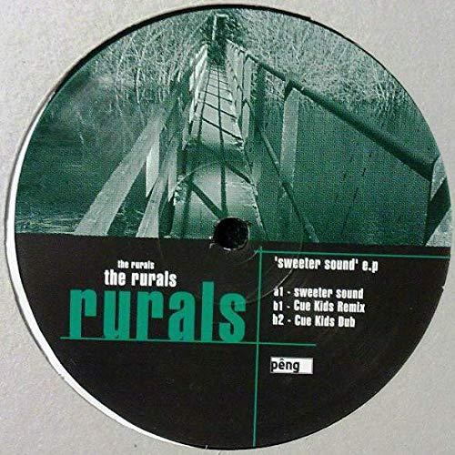 The Rurals - Sweeter Sound - Peng - Peng 15
