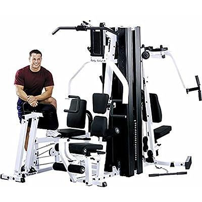 Body-Solid EXM 3000 Home Gym