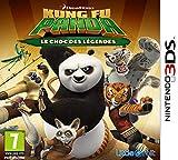 Kung Fu Panda: Le Choc Des Légendes [Importación Francesa]