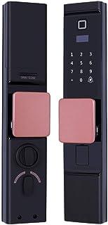 Digitaal deurslot Smart Home Security Deur Smart Wachtwoord Deurslot Houten Deur Magnetische Kaart Elektronisch Slot Appar...