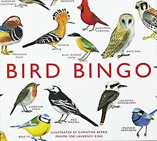 Laurence King Publishing Bird Bild