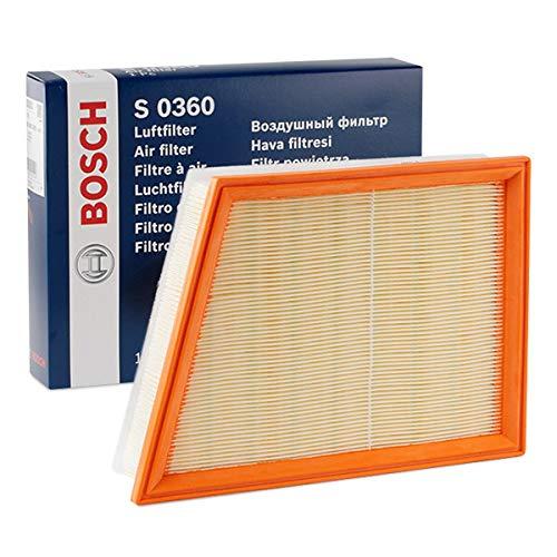 Bosch Luftfilter F 026 400 360