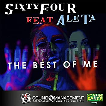 The Best of Me (feat. Aleta) [Hit parade Dance #Roxy]
